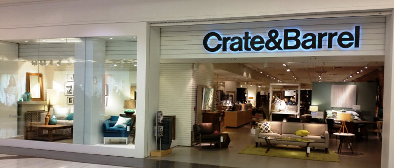 Furniture Store Edmonton Ab Southgate Centre Crate
