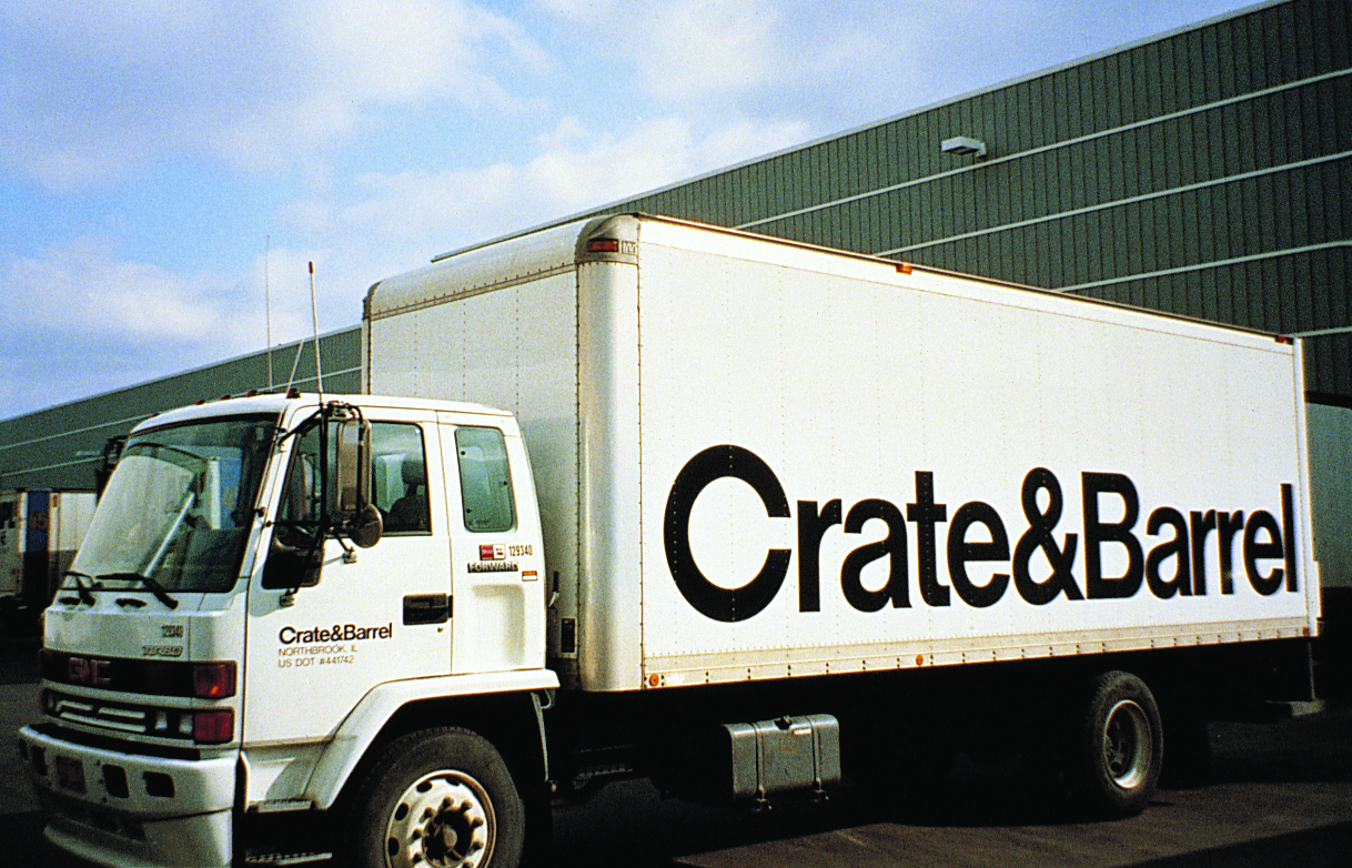 Furniture Warehouse Tracy California Tracy Warehouse Crate And Barrel