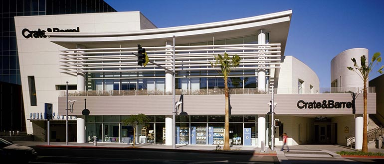 Furniture Store Los Angeles CA Beverly Hills