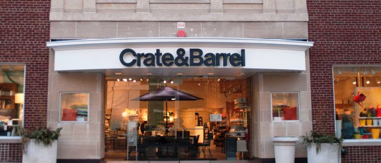 Furniture Store Washington Dc Spring Valley Crate And Barrel