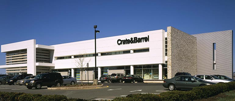 Furniture Store Paramus Nj Crate And Barrel