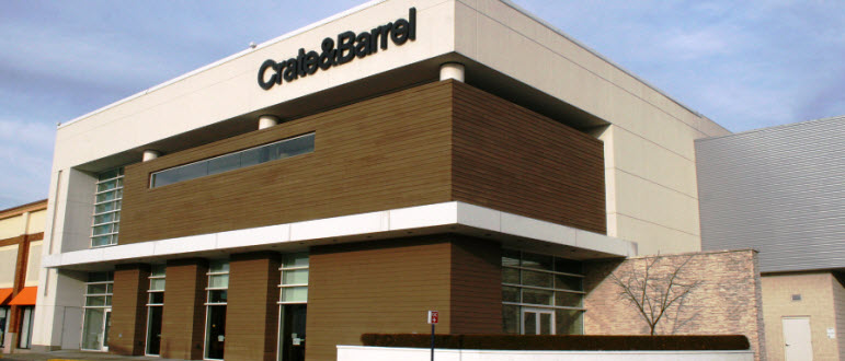 Superior Crate And Barrel