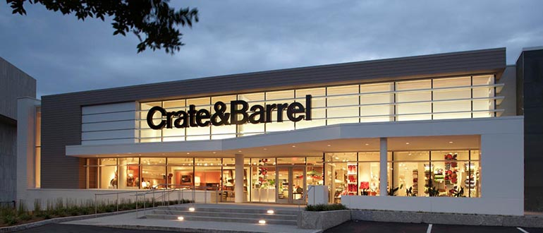 Home decor furniture store atlanta ga lenox crate and barrel Home furniture outlet cerritos