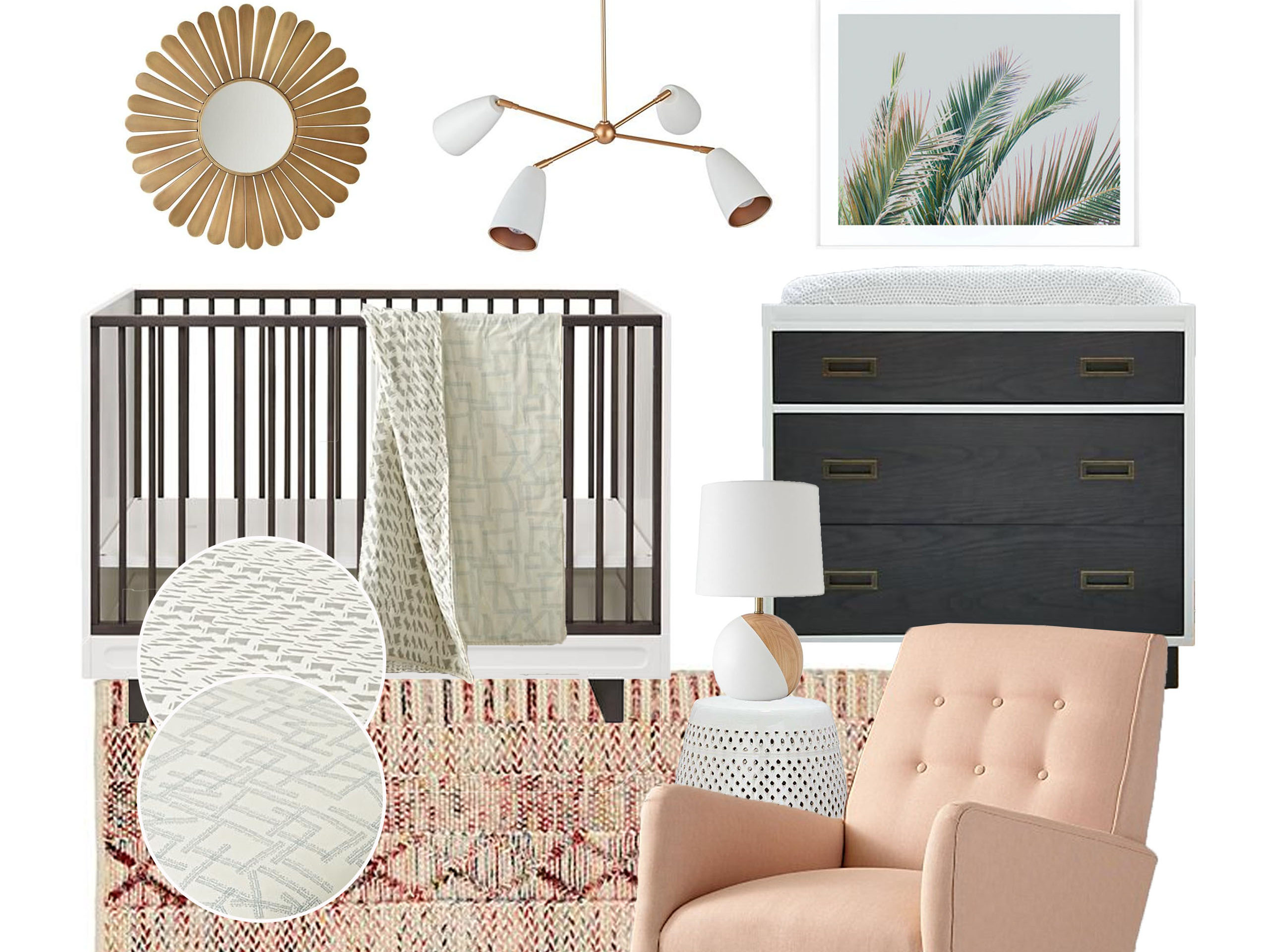 A Nursery For The Whole Family Crate
